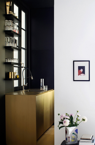 Appartement 108