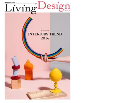 Living - Design issue