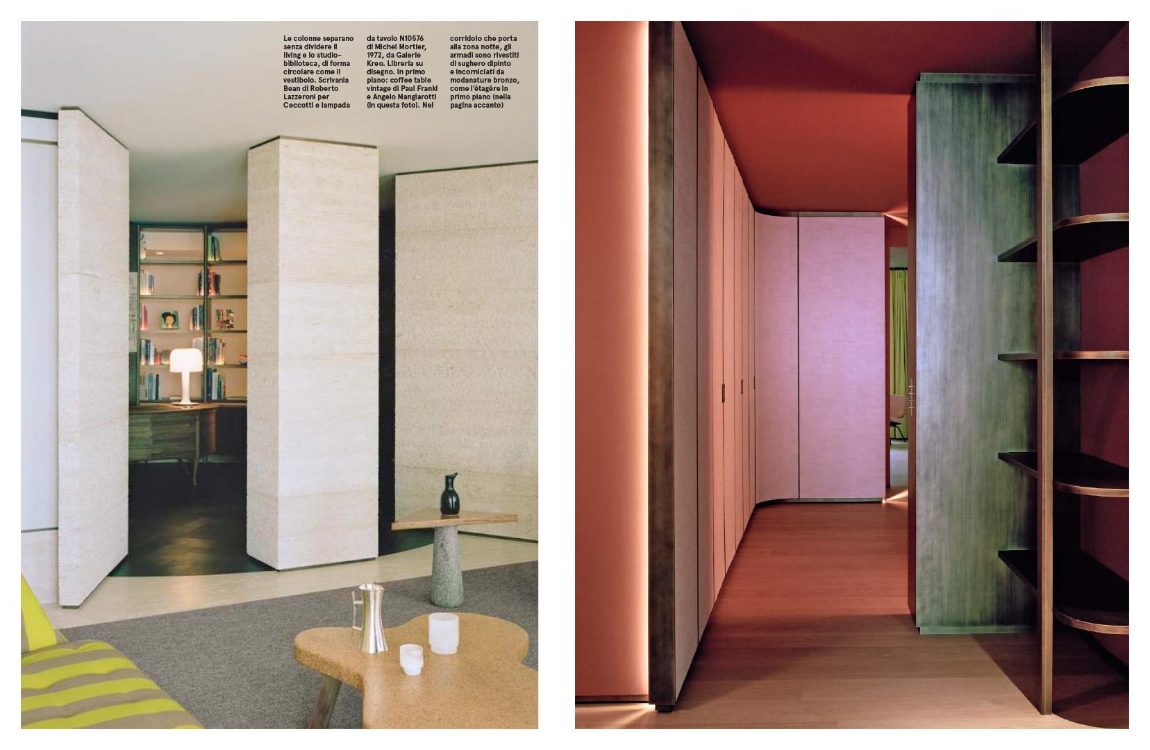 Come Dividere Sala E Cucina living - rodolphe parente architecture design • architecture